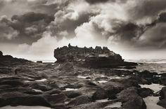 "Saatchi Art is pleased to offer the photograph, ""Castle Rock,"" by Nico van der Merwe. Original Photography: Black & White, Digital on Paper. Photography For Sale, Castle Rock, Saatchi Online, Online Gallery, Fine Art Paper, Saatchi Art, Paintings, Black And White, Digital"