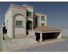 Casa en nueva en venta en Fraccionamiento Residencial Sierra Alta 3er Sector