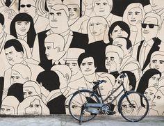 TODD BORKA | artnau in Murals & street art
