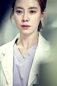 Song Ji-Hyo 2014 in Emergency Couple (Oh Jin-Hee)