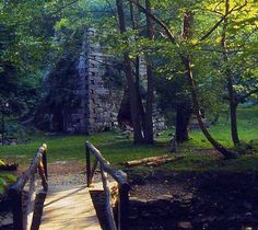 Henry Clay Iron Furnace