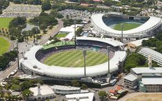 Sydney Cricket Ground in Moore Park, NSW http://travel2any.com/travel-news/cricket-world-cup-2015-schedule-travel-guide/