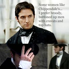 #RichardArmitage  is swoon worthy and perfectly smouldering as #JohnThorton in #North&South.
