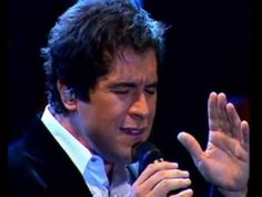 TE AMO CADA VEZ MAIS - DANIEL 2005 - YouTube