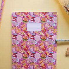 "Image of Cuaderno ""Ñam"""