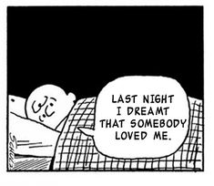 Smiths Lyrics Reimagined As Peanuts Comic Strips Are Literally The Best