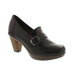 Sanita Bliss Barbie   Women s Heeled Dress Shoes is part of the Bliss. Style  BarbieColor  BlackWidth  RegularWear Type  DressShoe Type  HeelsMaterial  Polished LeatherHeel Height  3 inCountry of Origin  Imported MORE THAN A SHOE, it is a lifestyle. Sanita embraces an exciting season with new trends for Autumn Winter 2015. With WORK, REST and PLAY in mind, we have created high performance and fashionable collections for you. After all, your hard working feet deserve pampering Monday thru…