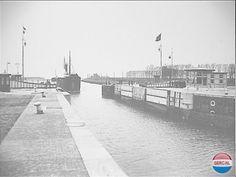 Sluizen Terneuzen (jaartal: 1908) - Foto's SERC