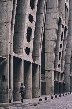 Galería de Fotógrafas y Fotógrafos Mexicanos que registran la arquitectura contemporánea - 55