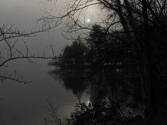 Sunrise Holy Bay Wisconsin on Lake by Ken Groezinger