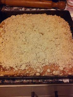 Torta Ribel Küchen de Las Recetas de Ricardo Gross