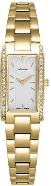 Adriatica swis made 3624.1113QZ - dámske hodinky Adriatica | dobrehodinky.sk