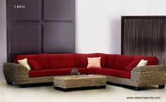 Magnificent bamboo living room furniture set with cushion Arts, Weathered Furniture, Outdoor Wicker Furniture, Patio Furniture Sets, Garden Furniture, Bobs Furniture Living Room, Interior, Kitchen Small, Open Kitchen, Meal Times