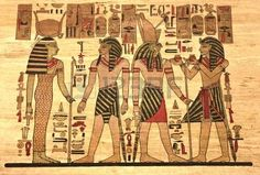11425280-egypt-papyrus-with-elements-most-prominent-of-the-antique-egypt.jpg (450×304)