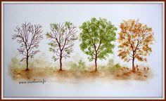 Résultats de recherche d'images pour «4 saisons images»