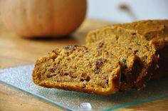 Great Harvest Pumpkin Chocolate Chip Bread photo