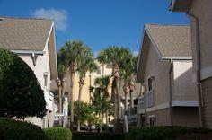 Orlando, FL - Residence Inn Orlando International Drive hotel review.