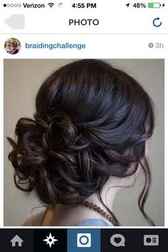 Beautiful wedding brade.