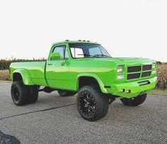 Dodge Diesel Trucks, Old Dodge Trucks, Jacked Up Trucks, Dually Trucks, Dodge Cummins, Cool Trucks, Pickup Trucks, Dodge Dually, Lifted Cummins