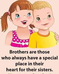 The 100 Greatest Brother Quotes And Sibling Sayings The famous quotes about brother: These quotes will tell you how brothers and sisters relationship and lo Brother Sister Love Quotes, Brother And Sister Relationship, Brother Birthday Quotes, Sister Quotes Funny, Happy Birthday Brother, Birthday Quotes For Best Friend, Happy Birthday Quotes, Best Friend Quotes, Birthday Wishes
