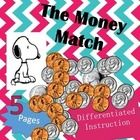 This is a set of money practice with pennies, nickels, and dimes These are count, cut, and glue activities. **Please give positive feedback** **Ano...