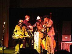 Mr. Baber's Neighbors.  #bluegrass #music #bands #concerts