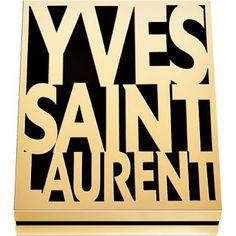 A tribute to YSL on Pinterest | Yves Saint Laurent, Saint Laurent ...