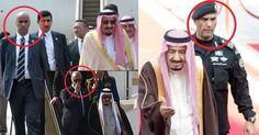 Pria Gundul Ini Pasti Ada Di Dekat Raja Salman Kemanapun Dia Pergi, Ternyata Seperti Ini Skill Yang Dimilikinya