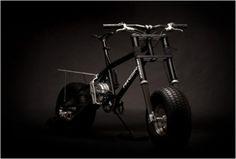 FORTUNE HANEBRINK | ELECTRIC ALL-TERRAIN VEHICLE - http://www.gadgets-magazine.com/fortune-hanebrink-electric-terrain-vehicle/