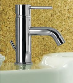 Xylem Bathroom Faucets xylem single hole cylinder lavatory faucet cysl10 :: bath faucet