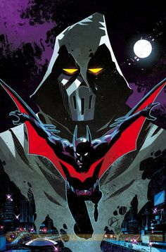 Batman Beyond The Return Of Phantasm