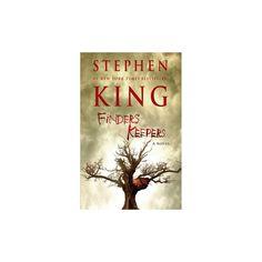 Finders Keepers (Reprint) (Paperback) (Stephen King)