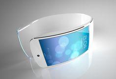 iWatch : les 7 plus beaux concepts de la montre Apple
