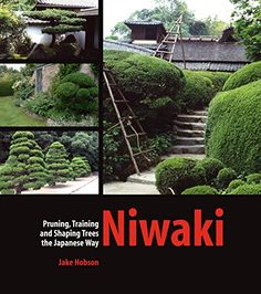 Niwaki: Pruning, Training and Shaping Trees the Japanese Way by Jake Hobson http://www.amazon.com/dp/0881928356/ref=cm_sw_r_pi_dp_Vbnqwb1MQZ4QQ