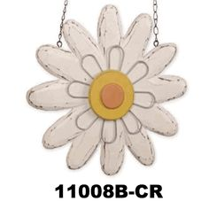 White Flower Replacement (available in other colors)