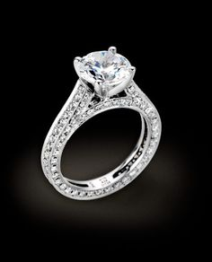 Bridal engagement ring and wedding band galleries