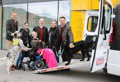 Unterstützung der Oberlandler hilft den Alltag zu meistern Baby Strollers, Children, First Aid, Baby Prams, Young Children, Boys, Kids, Prams, Strollers