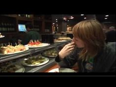 ▶ Tapas para todos los días | Vista Higher Learning - YouTube. or maybe for Spanish club