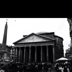 Pantheon - Rome The Perfect Getaway, Maybe Someday, Travel Bugs, Oh The Places You'll Go, Rome, Louvre, Bucket, Italy, Spaces