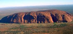 What do Uluru (Ayer's Rock) and Devil's Tower have in Common?  | The Creation Club | A Place for Biblical Creationists to Share and Learn