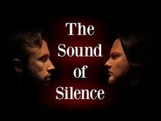A Cappella ;Sound Of Silence ; Is Hauntingly Beautiful -- Peter Hollens teamed up with Tim Foust from Home Free to sing this incredible a cappella version of 'Sound of Silence' Sound Of Music, Good Music, Music Mix, Miley Cyrus, Home Free Vocal Band, Home Free Music, Peter Hollens, Silence, Simon Garfunkel
