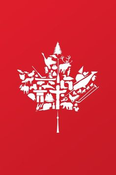 On February the red maple leaf flag was inaugurated as the National Flag of Canada. The maple leaf is a national symbol found on our currency, military insignia & sports teams' uniforms. Canadian Things, I Am Canadian, Canadian Flags, Canadian Gifts, Canadian Culture, National Flag Of Canada, Vancouver, All About Canada, Quebec Montreal