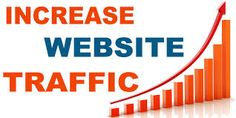 Do you want to generate traffic for your website ?