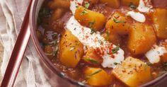 Kartoffelgulasch ist ein Rezept mit frischen Zutaten aus der Kategorie Eintöpfe. Probieren Sie dieses und weitere Rezepte von EAT SMARTER!