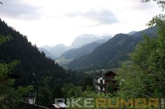 Mountain Bike Switzerland & France: Pass'Portes du Soleil MTB - I really want to do this!!!