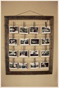 love this frame.