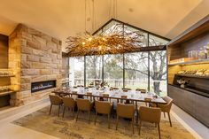 spicers hunter valley - Google Search Conference Room, Table, Furniture, Google Search, Home Decor, Decoration Home, Room Decor, Tables, Home Furnishings