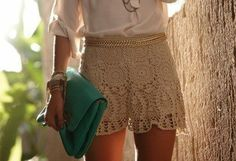 summertime clothing is the best!