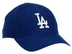 Los Angeles Dodgers MVP Adjustable Cap (Blue)  http://allstarsportsfan.com/product/los-angeles-dodgers-mvp-adjustable-cap-blue/  Adjustable closure 85% Cotton/15% wool Embroidered graphics