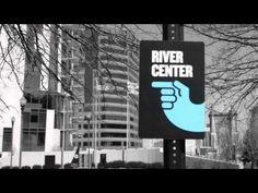 City Branding by Landor -- Covington's Alive! New Brand Launch Video - YouTube